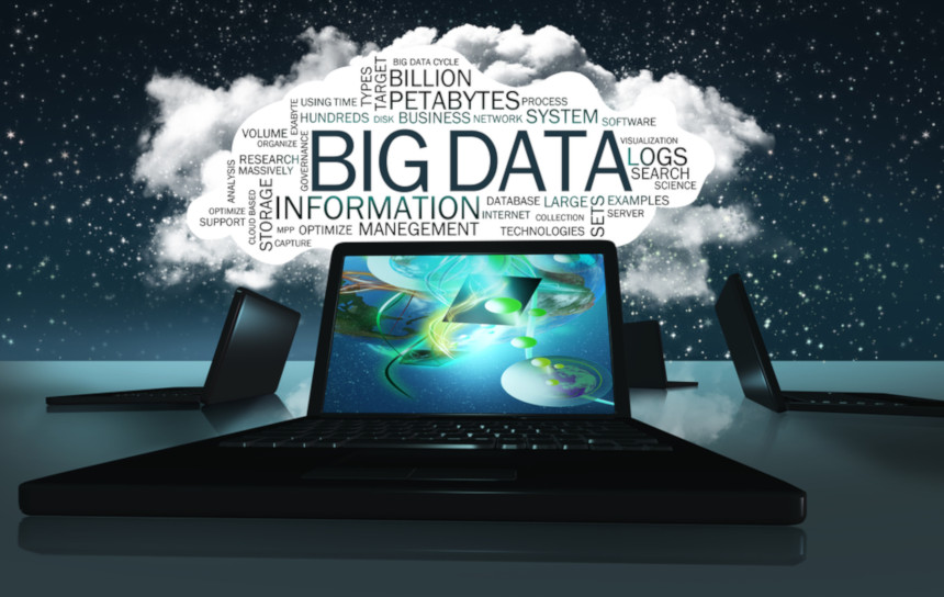 Big Data Images